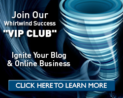 Whirlwind Success VIP CLUB PRO