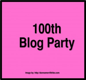 100th Blog Party