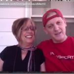 Donna and David Merrill