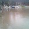 Last flood of Ithaca NY