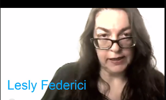 Guest Blog Post | Lesly Federici