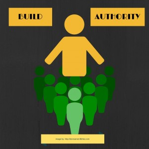 Create Your Awesome Authority