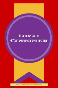 Loyal Customers