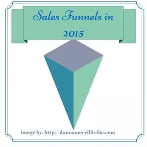 Sales Funnels in 2015
