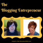The Blogging Entrepreneur
