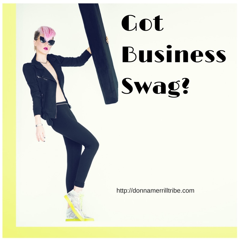 Got Business Swag