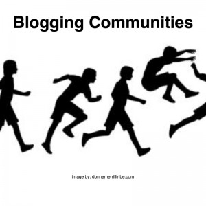 How Blogging Communities Build Site Traffic