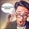add recurring income to your online business