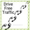 Drive Free Traffic