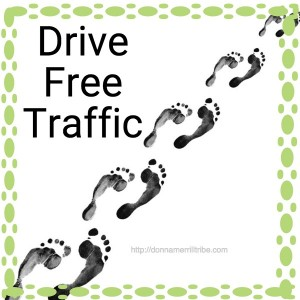Drive Traffic To Your Blog For Free