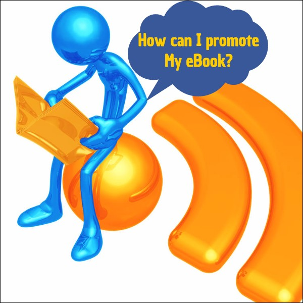How Can I Promote My eBook