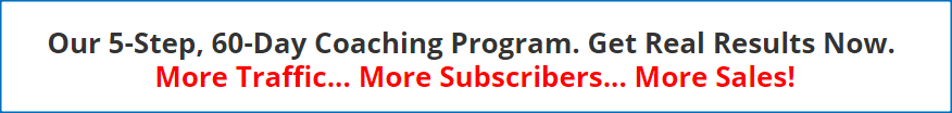 My Blogging Mentorship Program