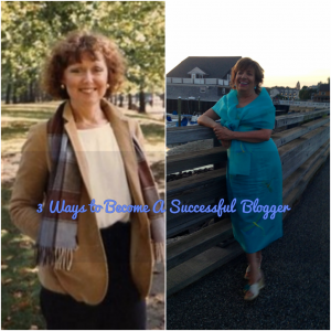3 Crazy Simple Ways To Become A Successful Blogger | Interview With Marquita Herald