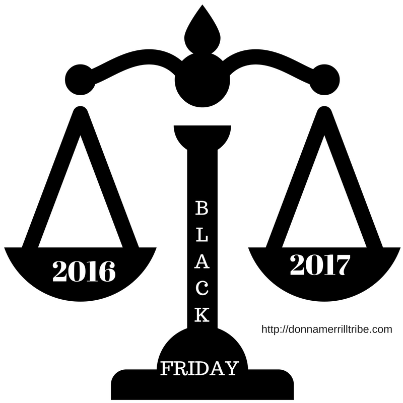 How Can Black Friday 2016 Make You Successful in 2017