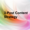 Killer 3 Post Content Strategy To Drive Traffic To Your Blog