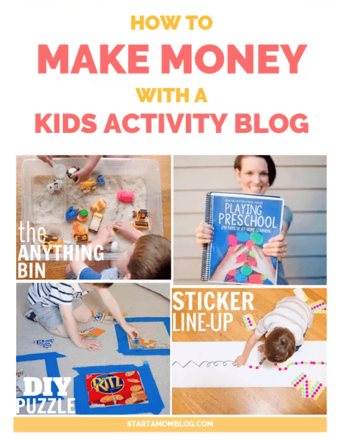 How to start making money with your blog