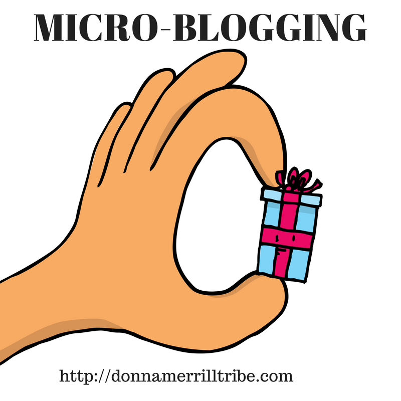 Microblogging Promises Massive Results