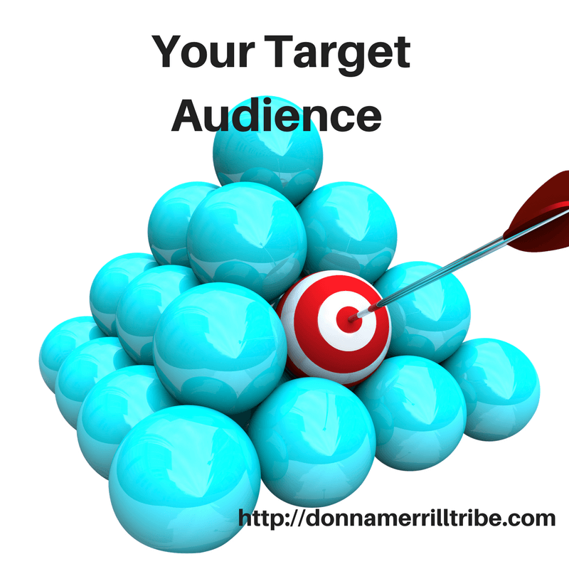 Identify Your Target Audience