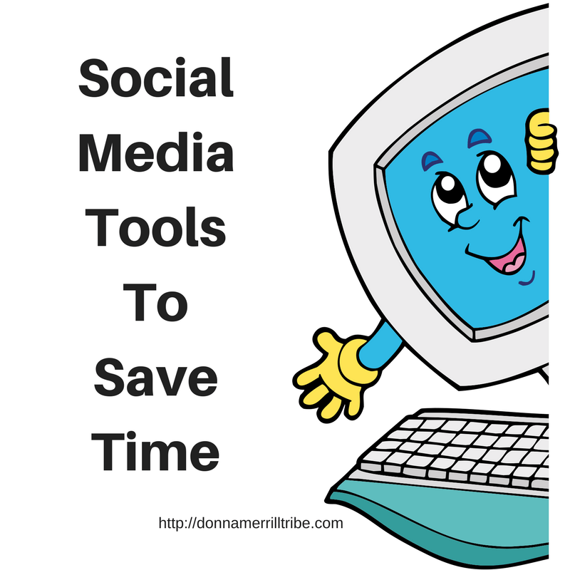 best time-saving social media tools?