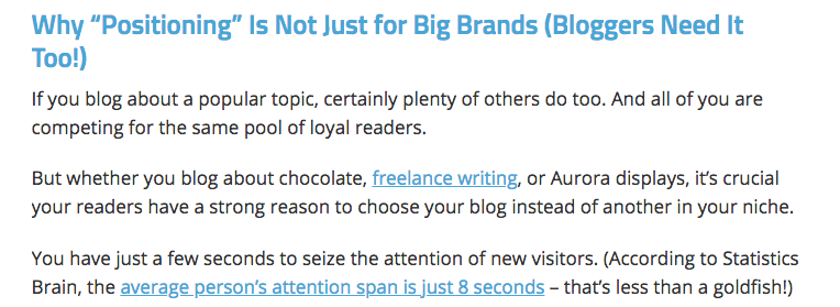 How Do I Get People to Love My Blog?