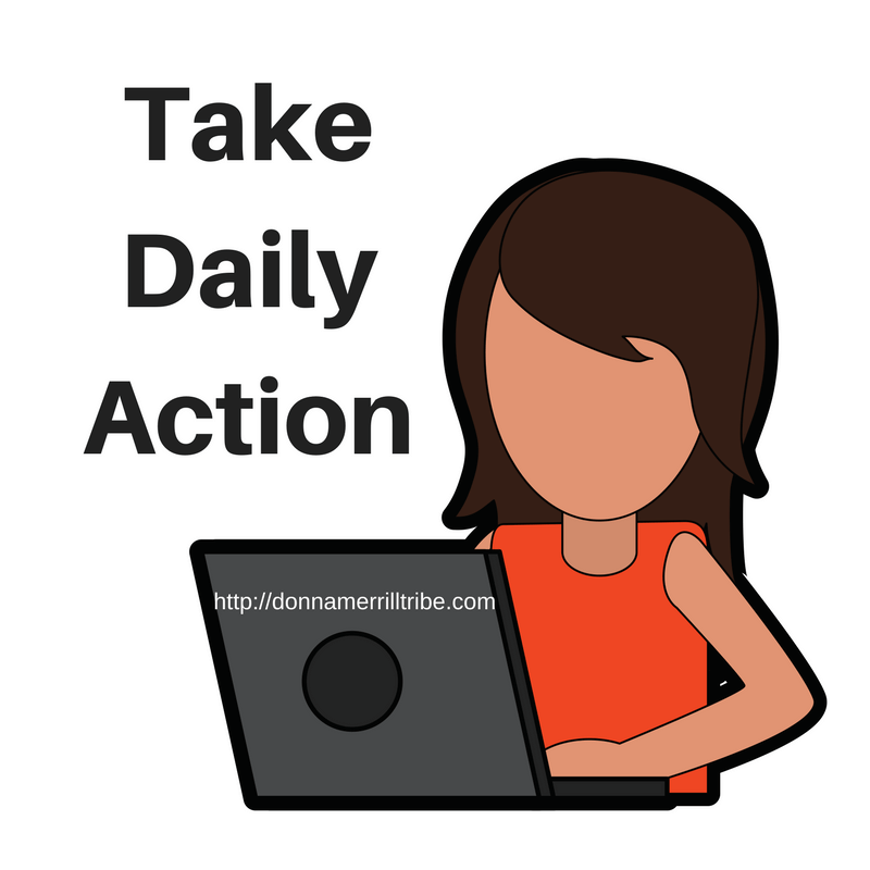 How To Implement The Best Daily Actions For Your Online Business