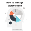Manage Expectations in your blogging business