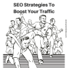 SEO Strategies to Boost Traffic in 2019