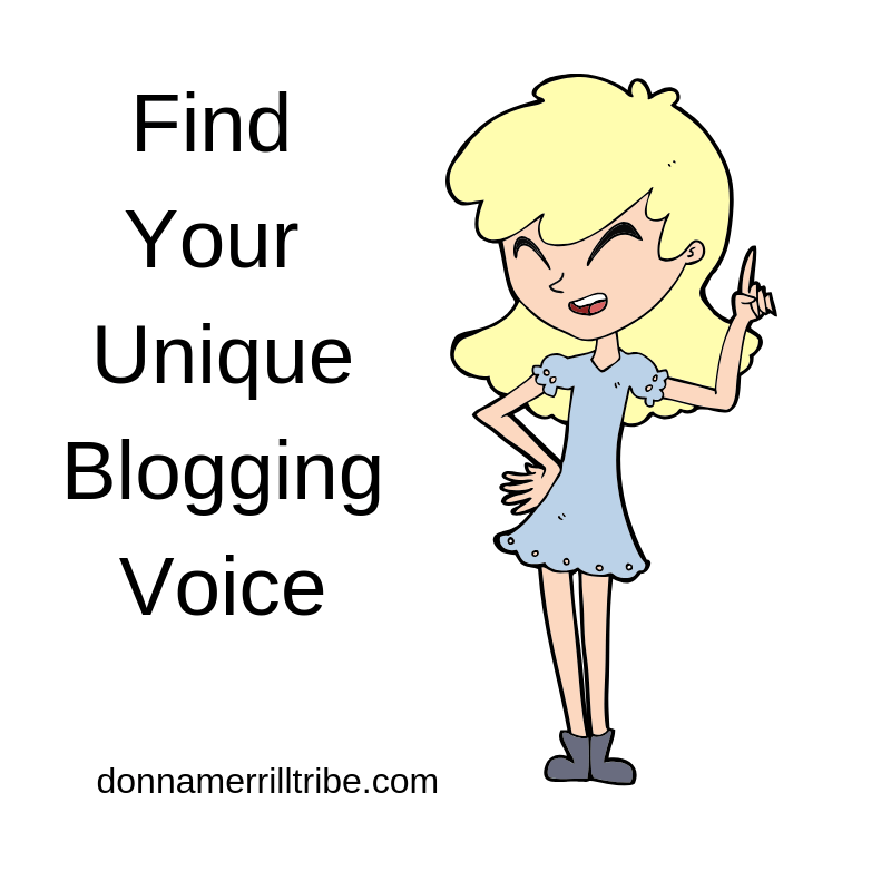 Unique Voice Popular Blog Posts