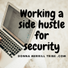 Side hustle security