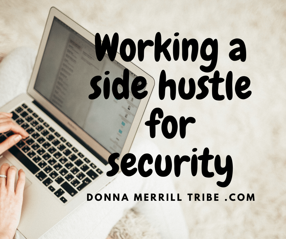 Side hustle security
