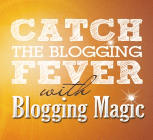 Blogging Fever