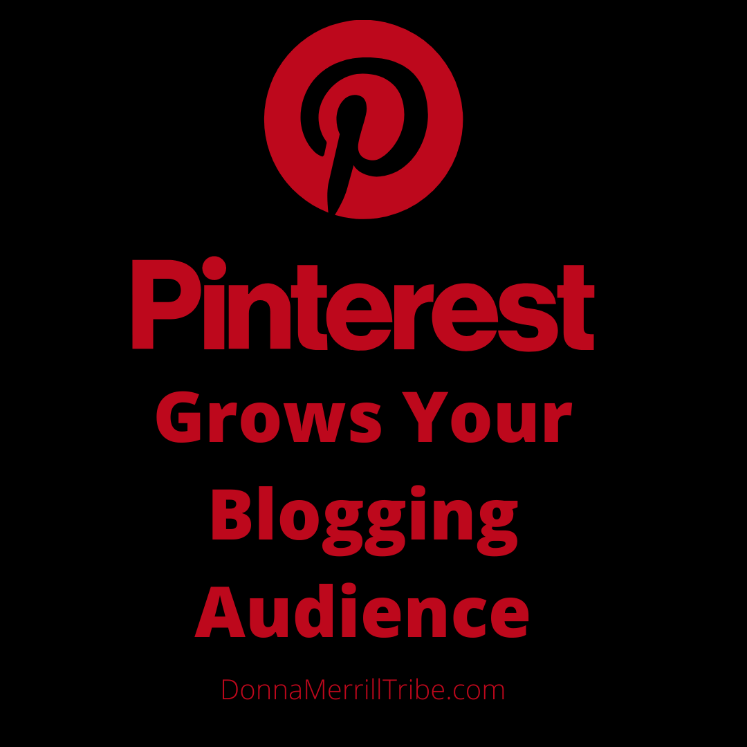 How Pinterest grows your blogging audience