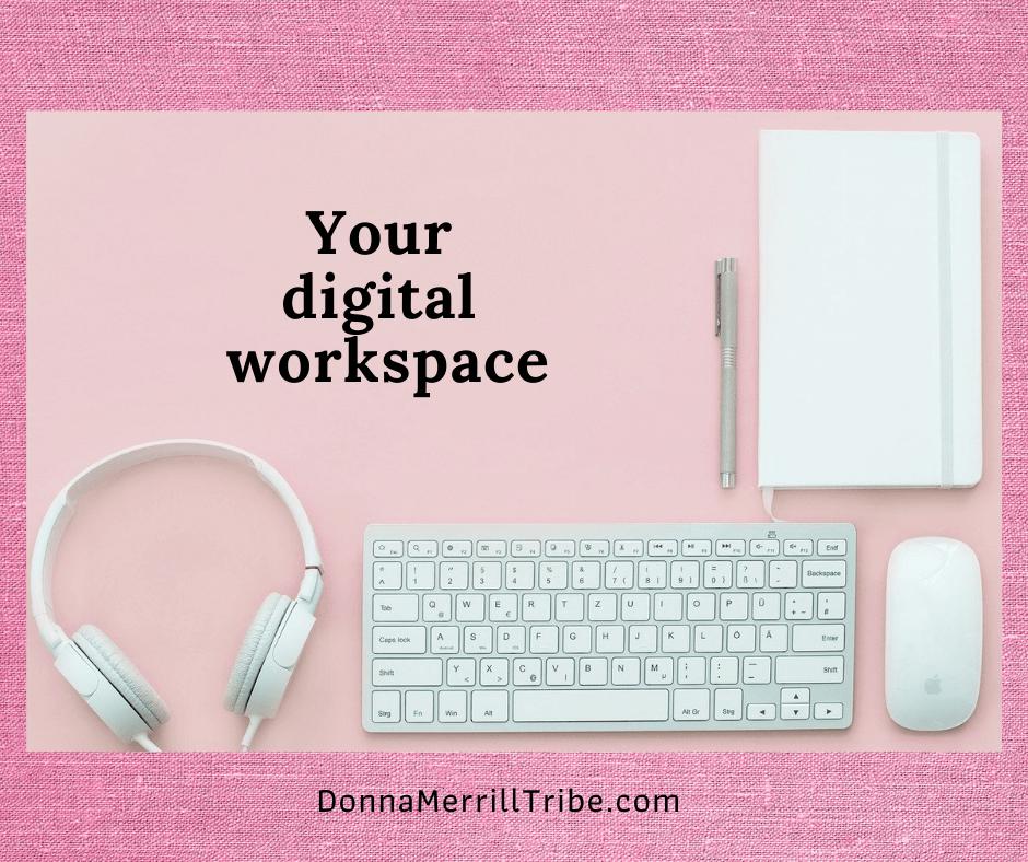 Your Digital Workspace
