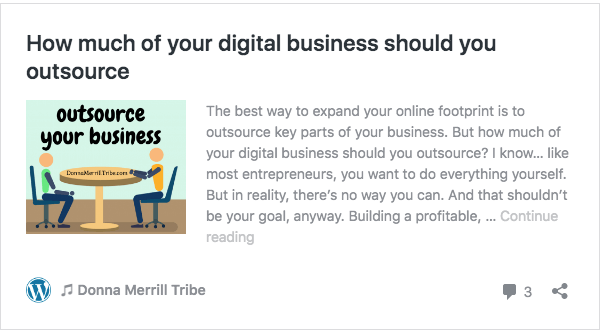 digital business outsource